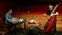 Improvisation de Paul Rogers et Santiago Quintans