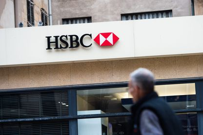 Illustration HSBC