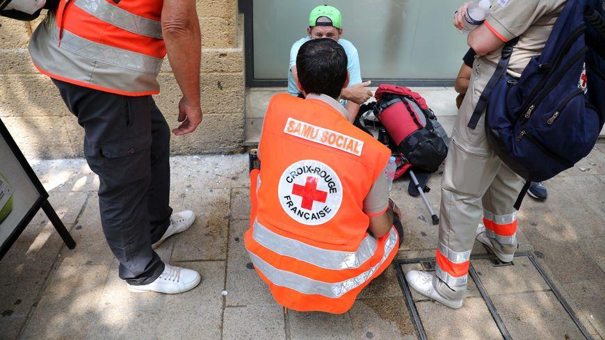 Illustration : la Croix-Rouge de la Vienne a besoin de 140 duvets.