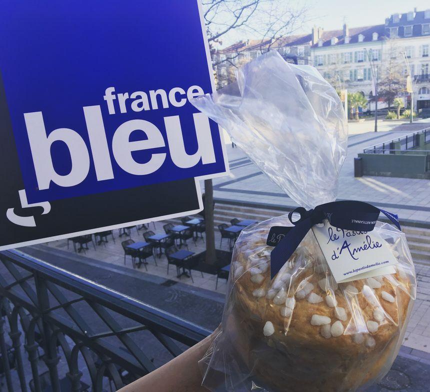 Le pastis d'Amelie une merveille !!