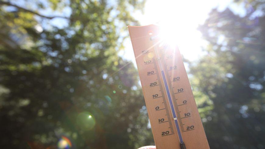 Le mercure a atteint 20,9 °C ce 27 février à La Rochelle. Il n'avait pas fait aussi chaud à cette période depuis 1991.