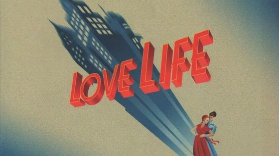 Love Life - Kurt Weill / Alan Jay Lerner