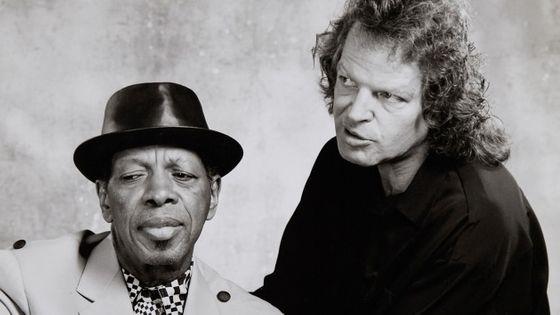 Joachim Kühn & Ornette Coleman New York 1997