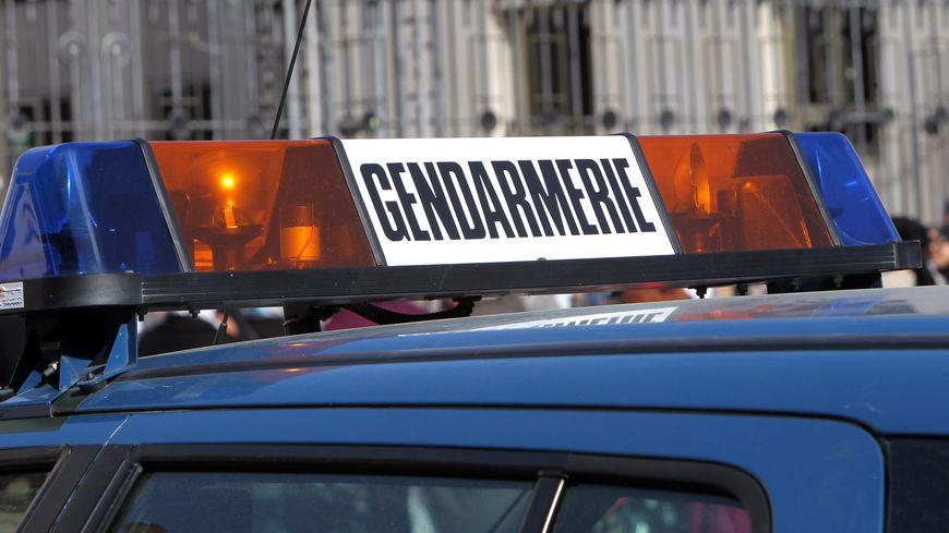 La gendarmerie confirme le décès du promeneur