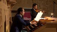 Mendelssohn, Mozart, Schubert... par Adrien La Marca, Alicia Arno...