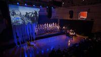 """L'Ensemble """"Vocal"""" interprète des polyphonies calédoniennes"""