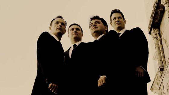 Quatuor Jerusalem