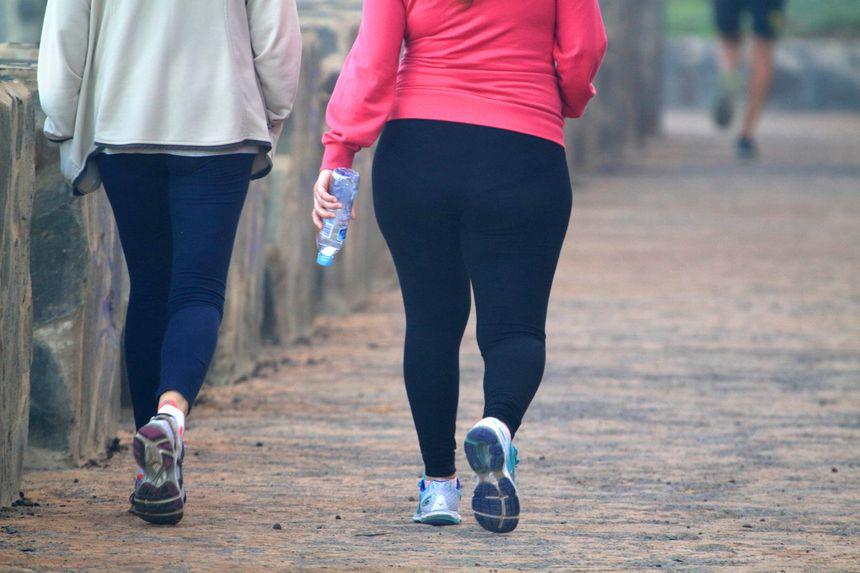 L'INSERM conseille que l'activité physique soit prescrite avant tout médicament dans les cas de dépression légère ou d'obésité. Photo d'illustration