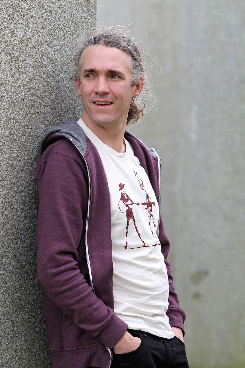 Jérôme Deniaud