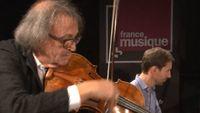 """Tchaïkovski I """"Valse Sentimentale"""" par Gérard Caussé et Dominique Plancade"""