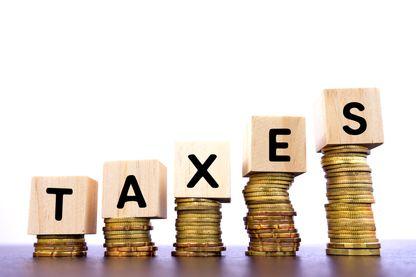 Toutes les idées lancées sur la fiscalité ont un point commun : augmenter les impôts