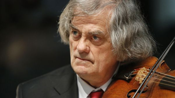 Sigiswald Kuijken, violoniste et chef d'orchestre (4/5)