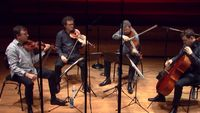 Concert du Quatuor Debussy : Chostakovitch, Beethoven et Marc Mellits