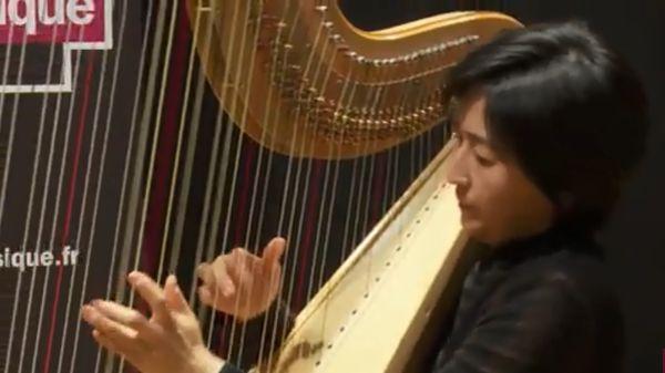 "Marcel Tournier | ""Au Matin"", op. 39 par Naoko Yoshino"