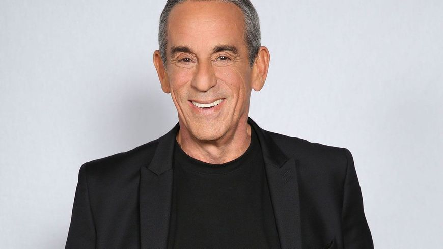 "Thierry Ardisson invité de ""Paris Express"""