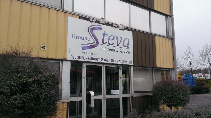 L'usine Steva de Bessines-sur-Gartempe (image d'archives)