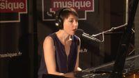 "Jeanne Cherhal interprète ""Bingo"""