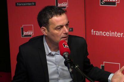 Christophe Robert, délégué général de la Fondation Abbé Pierre, sur France Inter