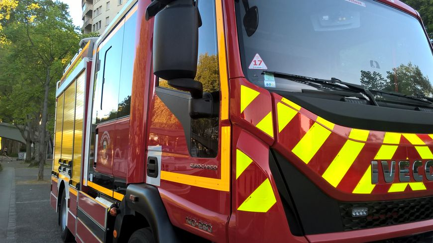 Un homme de 40 ans a fait une chute mortelle à Saint-Jean-en-Royans