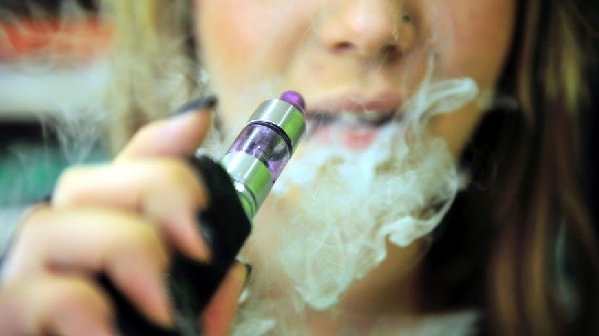 La cigarette électronique est interdite en Thaïlande depuis 2014.