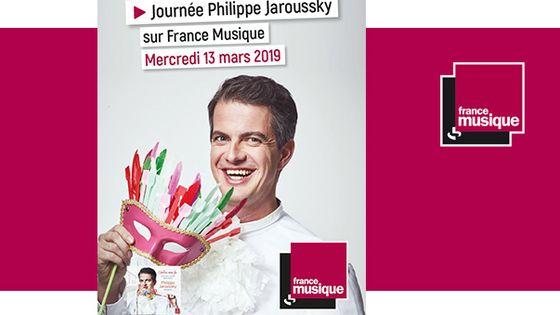 Journée Philippe Jaroussky