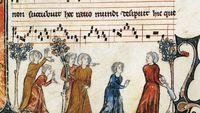 Découvrir le chant médiéval