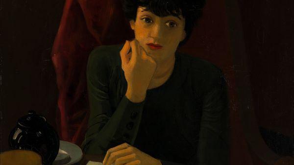 """Quelle musique voyez-vous sur le tableau : """"La tasse de thé"""" d'André Derain ?"""