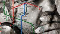 Jazz Bonus : Jean-Paul Hervé - Ligne B