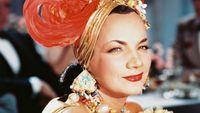 Carmen Miranda, de Rio de Janeiro à Hollywood