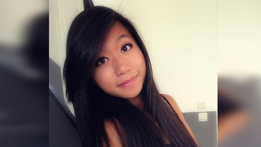 Sophie Le Tan, étudiante strasbourgeoise de 20 ans, a disparu le 7 septembre 2018.