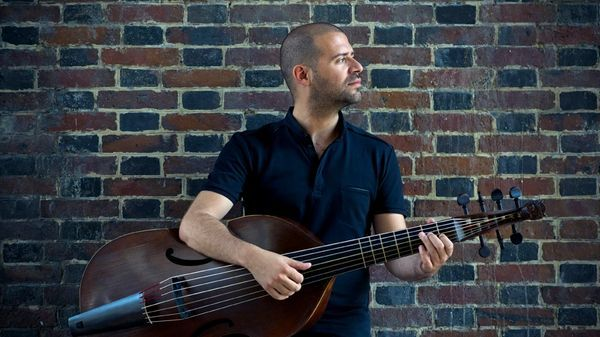 Le gambiste François Joubert-Caillet est l'invité de Musique Matin