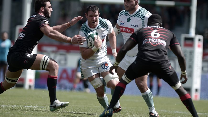 RCT Rugby Club Toulonnais – Actualité et info sur France Bleu