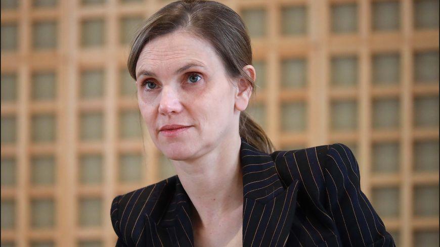La secrétaire d'État auprès du ministre de l'Économie et des Finances, Agnès Pannier-Runacher visite l'usine Bosch de Rodez ce mardi