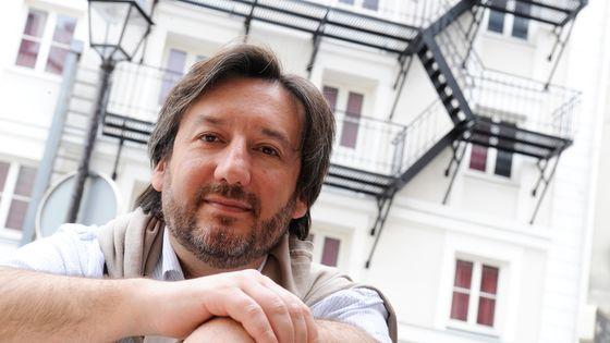 Arnaud Merlin