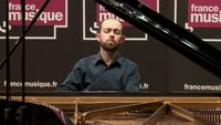 Chopin I Ballade n° 1 op. 23 en sol mineur par François Dumont