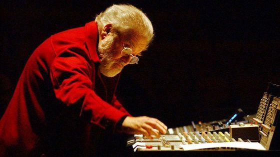 Pierre Henry, un pionnier de la musique électroacoustique