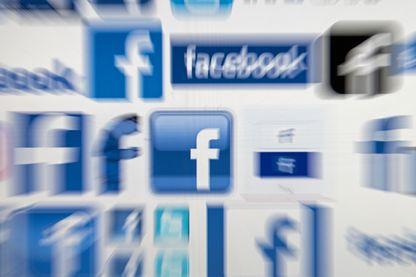 Logos facebook