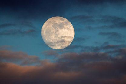 """""""Fly me to the moon""""... Une vente aux enchères de météorites va avoir lieu"""