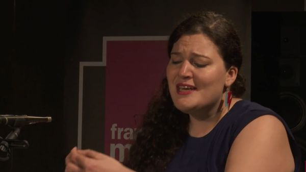 "Monteverdi | ""Lettera amorosa"" par Léa Trommenschlager et Giani Caserotto"
