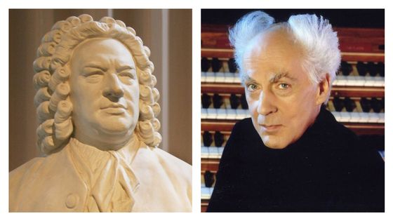 Bach et Jean Guillou