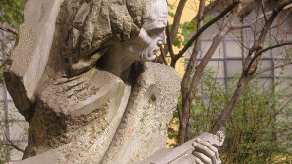A Crémone, les notes d'un Stradivarius numérisées pour la postérité