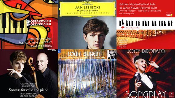 Jan Lisiecki interprète Mendelssohn