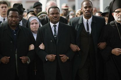 "Photo du film ""Selma"" (Ava DuVernay, 2014)"