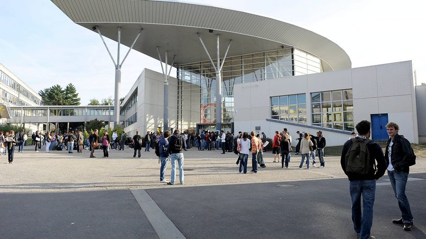 L'Université de Rennes 2