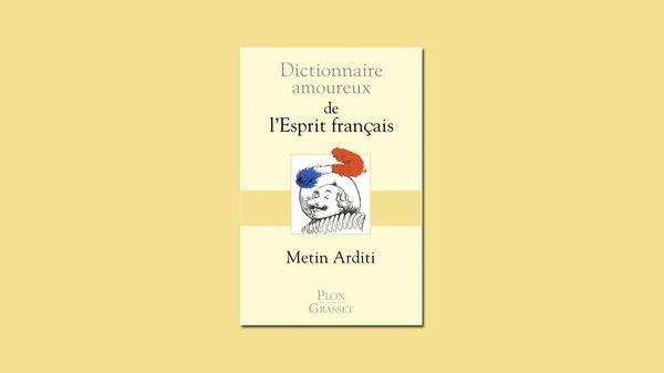 Metin Arditi, écrivain