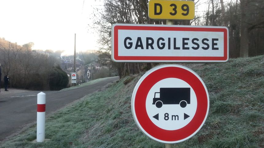Emmanuel Macron est attendu à Gargilesse à 11h ce jeudi