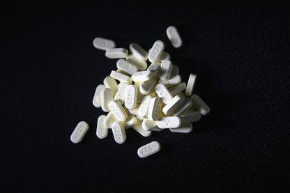 L'oxycodone est un des opioïdes les plus consommés pour traiter la douleur