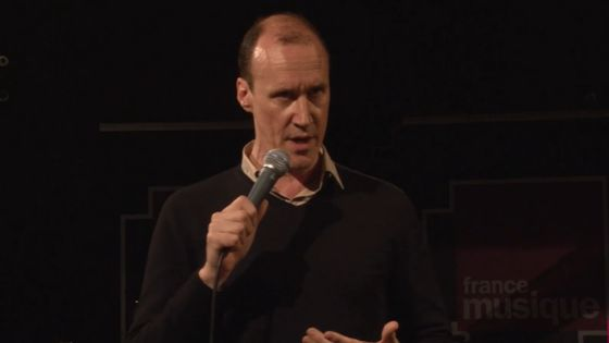 "David Linx, Diederik Wissels et Paolo Fresu interprètent ""Paris"""