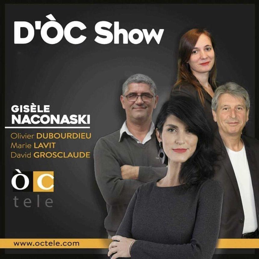 D'oc show