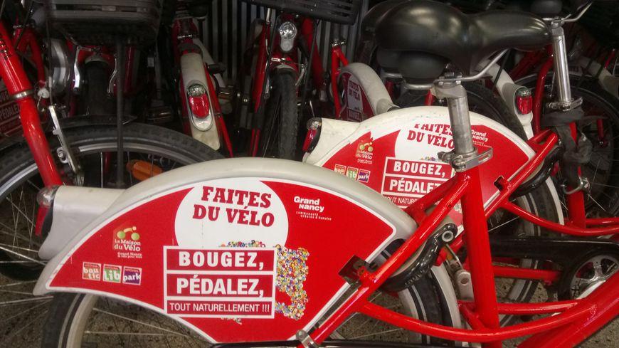 Le vélo se développe à Nancy mais les pistes cyclables ne suivent pas estiment les cyclistes urbains.